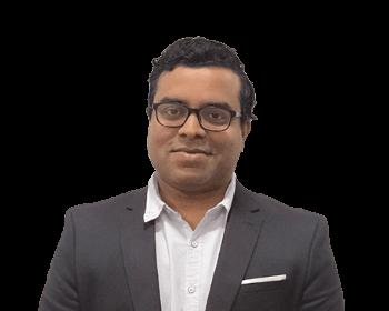 Dr. Bala Subramanian